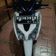 2014 Honda Vario Gk Ada PR (23924819) di Kota Palangkaraya