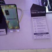 Hp Samsung A71 Bisa Dicicil Dengan Angsuran Ringan