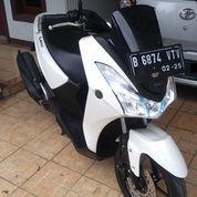 Yamaha Lexi 125 Standar 2019 (23926843) di Kota Tangerang