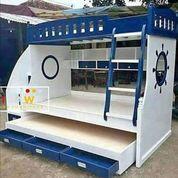 Tempat Tidur Tingkat Anak Corina (23927243) di Kota Tangerang