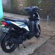 Honda Beat Eco 2018