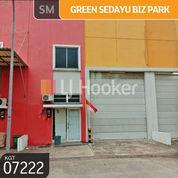Gudang Green Sedayu Biz Park Cakung, Jakarta Timur
