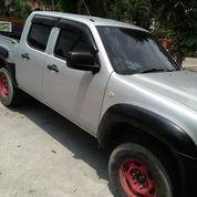 Mazda BT 50 Doubel Kabin 4x4 (23928371) di Kota Medan