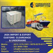 Jasa Import Borongan All In Terima Beres | JGC Cargo | PT. JASINDO GLOBAL CAKRAWALA (23929107) di Kota Jakarta Timur