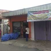 Lahan Di Jl Pramuka (23929459) di Kota Bekasi