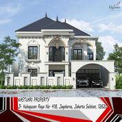 Jasa Desain Rumah, Arsitek & Konstruksi Profesional Di Indonesia