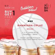 Xi Boba Promo Opening Store Di Ramayana Ciplaz, Beli 1 Gratis 1 (23931639) di Kota Bekasi
