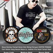 Doffee Pomade Oil Based 57gr