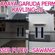 Cluster Cahaya Garuda Permai Pasir Putih Sawangan (23933011) di Kota Tangerang Selatan