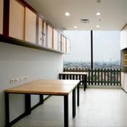 Ruangan Kantor Private 4 Pax Full Furnished (23933451) di Kota Jakarta Selatan