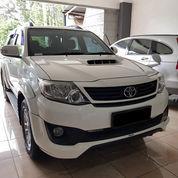 Fortuner 2013 Facelift TRD Spotivo Asli Diesel Matic [DEPE 35JT] (23934359) di Kota Semarang