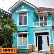 Rumah Menarik 2 Lantai Legenda Wisata Cibubur (23935439) di Kota Jakarta Timur