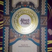 Undangan Elegan Murah (2393910) di Kota Surabaya