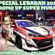 PROMO TOYOTA YARIS 2020 PAKET DP HEMAT SUPER MURAH SPECIAL LEBARAN (23939267) di Kab. Bekasi