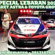 PROMO TOYOTA YARIS 2020 PAKET KARYAWAN ASTRA GROUP & TOYOTA GROUP SPECIAL LEBARAN (23939443) di Kab. Bekasi
