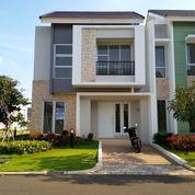 Rumah Hoek Belum Pernah Huni Cluster Verdi Gading Serpong Tangerang (23939807) di Kota Tangerang
