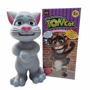Mainan Anak BONEKA TALKING TOM / TOMCAT KECIL Bahasa Indonesia (23940539) di Kota Surakarta