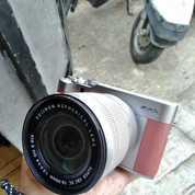 Kamera Fujifilm Xa5 (23941391) di Kab. Purwakarta
