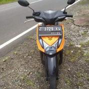 2014 Beat Orange Siap Di Pakai..