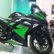 Kawasaki Ninja 250 FI SE 2016, KM 16900 AB Sleman, BONUS BANYAK (23944451) di Kab. Bantul