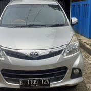 Toyota Avanza Veloz 1.5 MT 2013 (23947175) di Kota Depok
