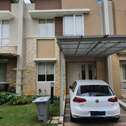 Rumah Furnish Tesla Summarecon Serpong Tangerang