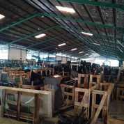 Pabrik MM2100 Cibitung, Cikarang Barat, Bekasi