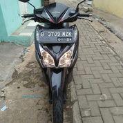 2014 Honda Vario Hitam Mulus Sehat (23953023) di Kota Tangerang Selatan