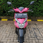 2019 Honda Beat CBS ISS Bln 10