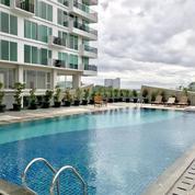 Apartemen Very Good Type 1BR Full Furnished Tree Park BSD (23953675) di Kab. Tangerang