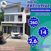 Rumah Siap Huni KPR Dibantu Pusat Kota Pusdai Cicadas Bandung Tengah (23956587) di Kota Bandung