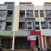 Ruko Ramai Jarang Ada Newton Scientia Gading Serpong Tangerang (23959043) di Kota Tangerang
