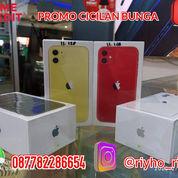IPhone 11 128Gb Bisa Cicilan Bunga 0% (23959375) di Kota Palembang