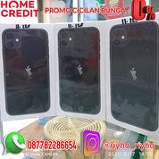 Cicilan IPhone 11 128Gb Bunga 0% (23959395) di Kota Palembang