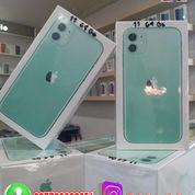 IPhone 11 64Gb Cicilan Bunga 0% (23959427) di Kota Palembang