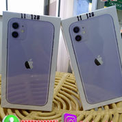 IPhone 11 128Gb Purple Cicilan Bunga 0% (23959447) di Kota Palembang