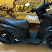 Yamaha Freego 2019 Tipe Standart Plat H Kota (23962451) di Kota Semarang