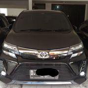 Toyota Avanza 1.5 Veloz Manual 2019 Mulus Jarang Dipakai KM Rendah