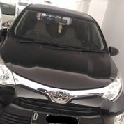 Toyota Calya G Matic 2018 Mulus Jarang Dipakai KM Rendah