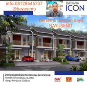 Grand Batavia Dp.18bulan Lengkap Fasilitas Tangerang (23963835) di Kota Jakarta Barat
