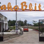 RUMAH KOMERSIL DIPINGGIR JALAN SAKO BLITZ (23963967) di Kota Palembang