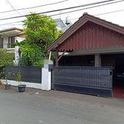 Rumah Murah Klasik Jakarta Selatan Tebet Hitung Tanah Aja Nan Strategis (23964011) di Kota Jakarta Selatan