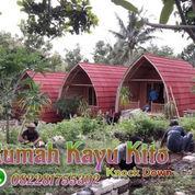Rumah Kayu Lumbung (23965003) di Kota Denpasar