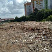 Tanah Kavling Jakarta Timur 4 Km Dari Pintu Tol Bintara (23965615) di Kota Jakarta Timur