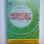 Buku Mindset Revolution