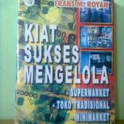 Buku Kiat Sukses Mengelola Supermarket, Toko Tradisional, Minimarket (23969955) di Kota Semarang