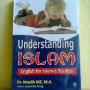 Buku Understanding Islam (23970035) di Kota Semarang