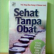 Buku Sehat Tanpa OBAT (23970239) di Kota Semarang