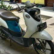 Yamaha Fino 12 Gaul Khusus Yg Berjiwa Muda