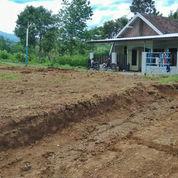 Tanah Siap Bangun Pemukiman Ramai Penduduk